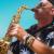 Illustration du profil de saxophoniste83